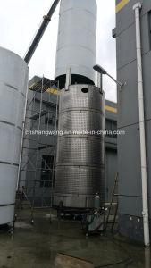 40000 Liter Milk Storage Tank pictures & photos