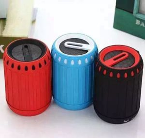 Hotselling for Ds717 Wireless Bluetooth Speaker pictures & photos