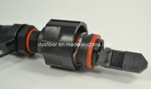 Ftta Odva MPO Fiber Connector Cable, Outdoor MPO pictures & photos
