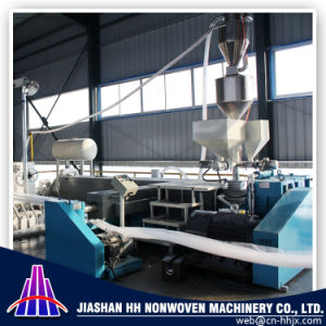 China Good Quality 2.4m Single S PP Spunbond Nonwoven Machine pictures & photos