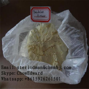Testosterone Acetate Steriod pictures & photos