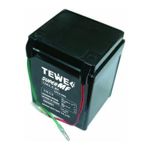 12V 2.5ah Sealed Maintenance Free Motorcycle Battery pictures & photos