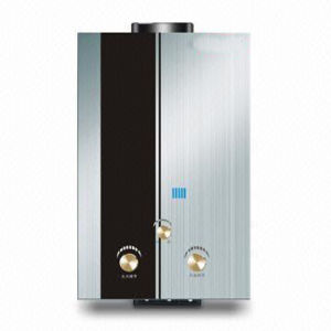 Elite Gas Water Heater with Summer/Winter Switch (JSD-SL66) pictures & photos