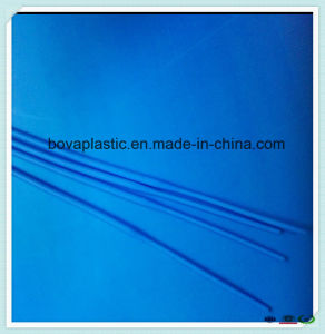 Fr4-Fr8 Non-Toxic Plastic PVC Double Conical Medcial Catheter pictures & photos