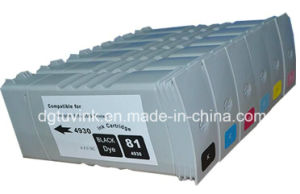 HP5500 Original Quality Remanufacturer HP81 Ink Cartridge pictures & photos