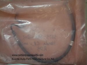 Honda CRV 2005 Rd5 Right Hand Drive Power Steering Hose 53713-S9a-Q03 pictures & photos