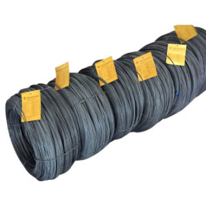 Steel Wire SAE1022 From Baosteel Saip for Making Screws pictures & photos