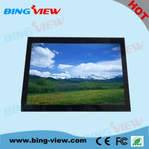 "19"" Commercial Kiosk Pcap Touch Monitor Screen pictures & photos"