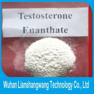 Raw Testosterone Enanthate Powder CAS 315-37-7 for Muscle Man pictures & photos