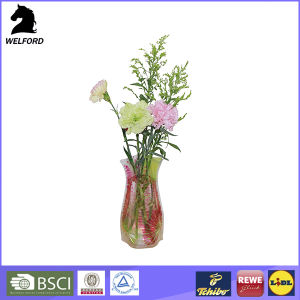 New Design Plastic Vase pictures & photos