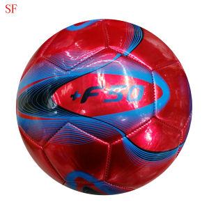 Cheap PVC Soccer Ball pictures & photos