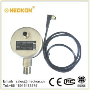 MD-S625e High Precision Water, Oil, Gas Intelligent Digital Electric Conta pictures & photos