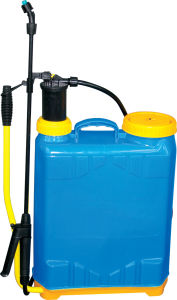 16L Manual Knapsack Hand Sprayer (3WBS-16P) pictures & photos