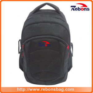 Fashion Customized Black Best Laptop Laptop Backpack pictures & photos