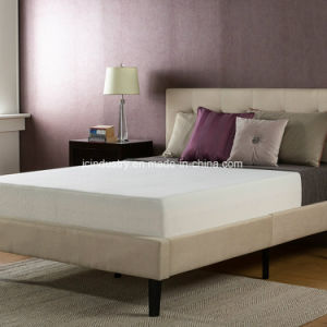 Cooling Gel Memory Foam Mattress pictures & photos