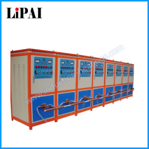 Magnetic Energy Saver Induction Heating Annealing Machine pictures & photos