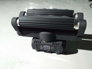 8*10W LED RGBW 4in1 Spider Moving Head (HL-016YT) pictures & photos