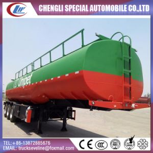 Customize Oil Tank Trailer for Sale pictures & photos
