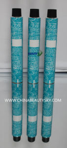 Cosmetic Packaging Hand Care Hair Color Cream Empty Aluminum Collapsible Tube pictures & photos