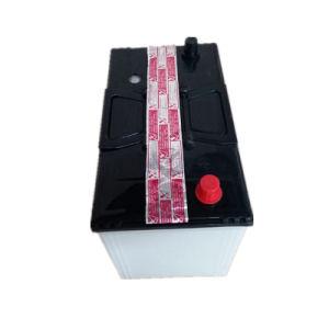 Rechargeable Lead Acid JIS Dry Charge Car Batteries 95D31r Nx120-7 pictures & photos