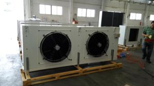 Low Temperature Series Electric Defrost Type Industrial Air Cooler pictures & photos