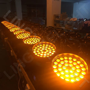 36X10W LED RGBW Beam Moving Head Light pictures & photos