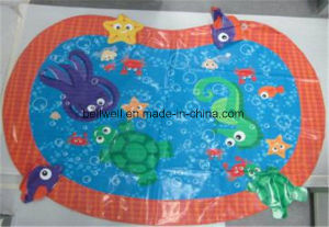 PVC Inflatable Water Spray Pool Toy for Kids pictures & photos