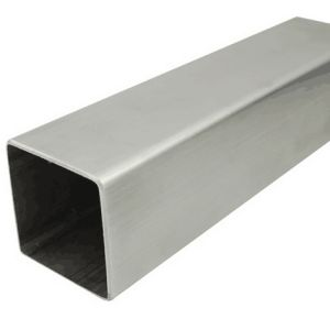 200 300 400 Series Stainless Steel Special Tube Square Bar pictures & photos