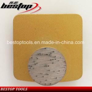 Redi-Lock Single Round Grinding Segment pictures & photos