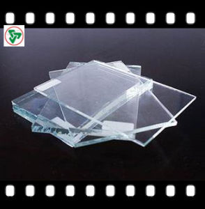 10mm Tempered Ultra Clear Float Glass pictures & photos