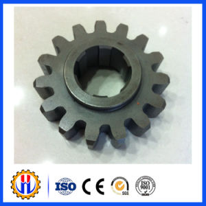 Construction Hoist Rack Pinion Gear Transmission Gears pictures & photos
