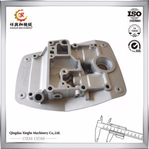 China Manufacture Machinery Spare Parts Aluminum Die Casting pictures & photos
