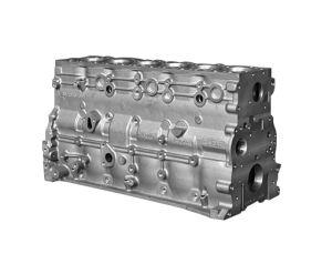 Cummins 6isde Engine Diesel Cylinder Block pictures & photos
