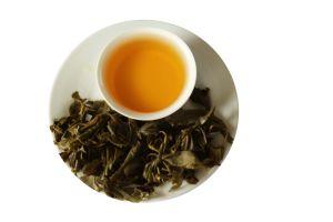 Flavour Health Green Tea Good Taste Mango Green Tea pictures & photos