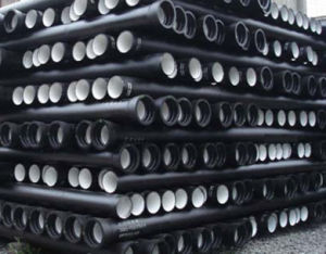 Ductile Cast Iron Production and Processing, Can Be Customized
