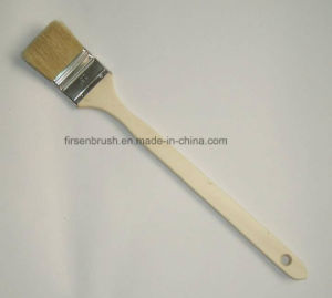 Wooden Handle Radiator Bristle Paint Brushes pictures & photos