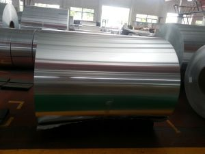 5083, 5754, 5454, 6061, 7075 Aluminum Coil in Roll pictures & photos