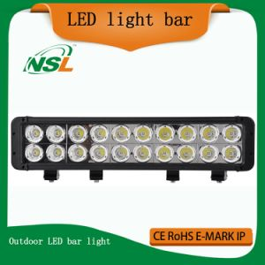 Crees LED Brightest LED Flood Light 240W LED Light Bar Wholesale LED Light Bar Double Row Light Bar pictures & photos