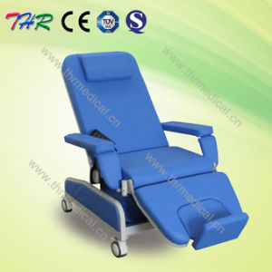 Medical Electric Dialysis Chair (THR-DC510) pictures & photos