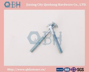 Carriage Bolts DIN603 Cl. 4.8/6.8 M5-M20 pictures & photos