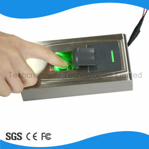 Outdoor IP65 Access Controller Fingerprint Time Attendance with No Keypad pictures & photos