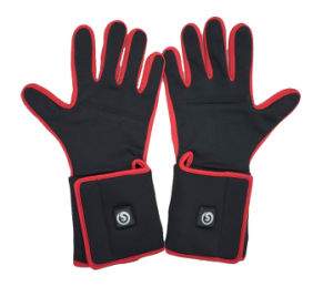 Heated Glove′s liner Heated Glove with 3 Levels Control(S-05) pictures & photos
