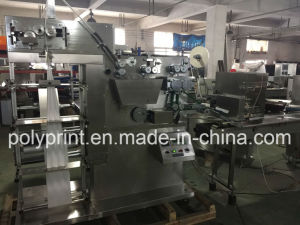 Automatic Dry / Wet Tissue Packing Machine pictures & photos