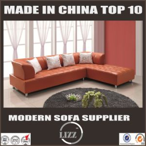 L Shape New Special Design Sectional Sofa pictures & photos