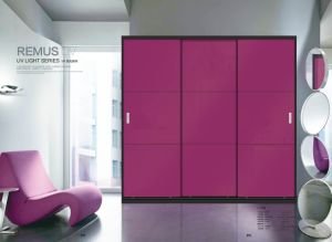 Bedroom Wardrboe Cupboards (many colors) pictures & photos