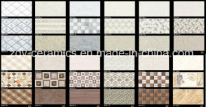 Colorful China Ceranics Tile Wall Tile Building Material pictures & photos