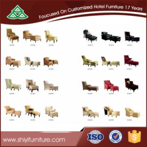 The Hot Sale Various Types of Wooden Chairs for Dining Hotel Furniture pictures & photos