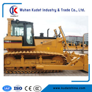 165HP Dozer Crawler Bulldozer Tys165-2 pictures & photos
