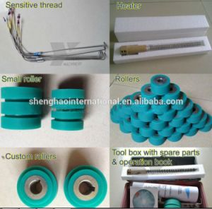 Chenghao PVC Hot Air Welding Tarpaulin Machine for Balloon, Inflatable Boats pictures & photos