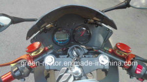 1500W/2000W Electric Bike, Electric Motorcycle (Smart Tercel) pictures & photos